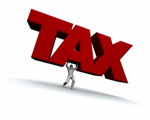 Tax Sale Property - A Result of Chronic Property Tax Burden