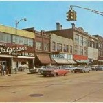 Gary Indiana in the good old days